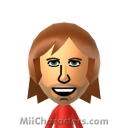 David Guetta Mii Image by J1N2G
