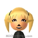 Shantotto Mii Image by MikeBobMike