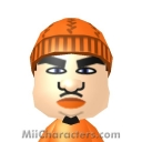 Fat Joe Mii Image by Jessie
