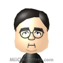 Jim Ross Mii Image by Matt