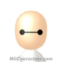 Baymax Mii Image by epicgirl234