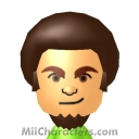 Carlito Mii Image by BATMAN