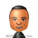 Dave Lister Mii Image by Sherlock17