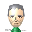 Jack O'Neill Mii Image by Sherlock17