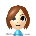 Trucy Wright Mii Image by Jahmocha