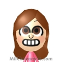Mabel Pines Mii Image by Jahmocha
