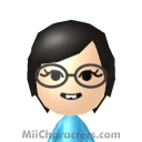 Jane Crocker Mii Image by Jahmocha
