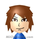 Blue Oak Mii Image by J1N2G