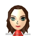 Scarlet Witch Mii Image by Edison