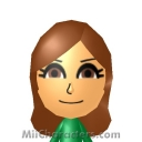 Green Mii Image by J1N2G
