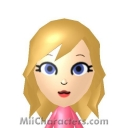 Princess Peach Mii Image by Arie