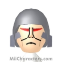 Megatron Mii Image by JasonLives