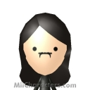 Marceline the Vampire Queen Mii Image by Toon and Anime