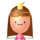 Princess Bubblegum Mii Image by Toon and Anime