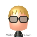 Max Mii Image by Digibutter