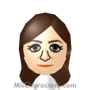 Alex Guarnaschelli Mii Image by Willsun