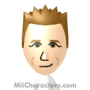 Marc Murphy Mii Image by Willsun