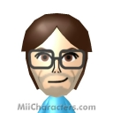 Scott Conant Mii Image by Willsun