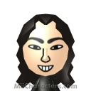 Jacob Black Mii Image by MiiMaster2005