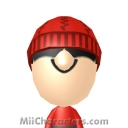 Poke Ball Mii Image by MiiMaster2005