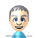 Phillip Sherman Mii Image by Digibutter