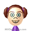 Darla Mii Image by Digibutter