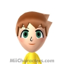 Misty Mii Image by Miiman556