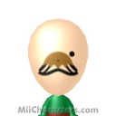 Turtle Mii Image by Tacoturtle19