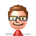 Steve Smith Mii Image by Cpt Kangru