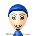 Junpei Iori Mii Image by CitationNeeded