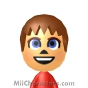 Balloon Boy Mii Image by magikarpow