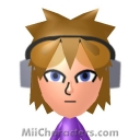 Neku Mii Image by Daze