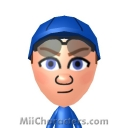 Fix-It Felix Jr. Mii Image by Daze