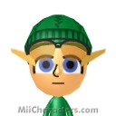 Link Mii Image by Daze