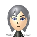 Riku Mii Image by Daze