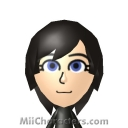 Xion Mii Image by Daze
