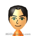 Percy Jackson Mii Image by holla22