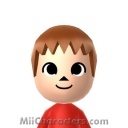 Villager Mii Image by theirongaming