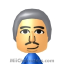 Akinator, The Web Genius Mii Image by Digibutter