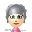 Ms. Johnson Mii Image by SAMU0L0
