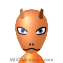 Charizard Mii Image by SonicDreamcast