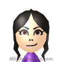 Sheena Mii Image by SAMU0L0