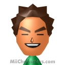 Brock Mii Image by Ukloim