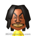 Lil Jon Mii Image by Chestface