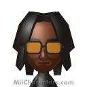 2 Chainz Mii Image by Lenaic88