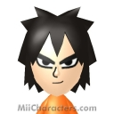 Goku Mii Image by Mike91