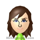 Anna Kendrick Mii Image by Dillon2664