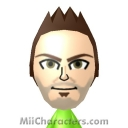 Chris Pratt Mii Image by Dillon2664