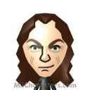Ronnie James Dio Mii Image by ccervelin