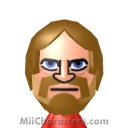 King Arthur Mii Image by Chestface
